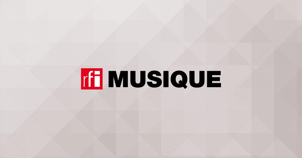 nouveauté musique française 2017