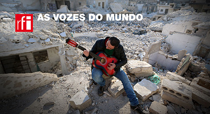 As vozes do mundo