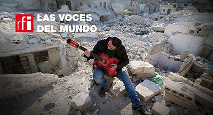 Las voces del Mundo