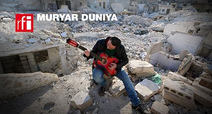Muryar Duniya