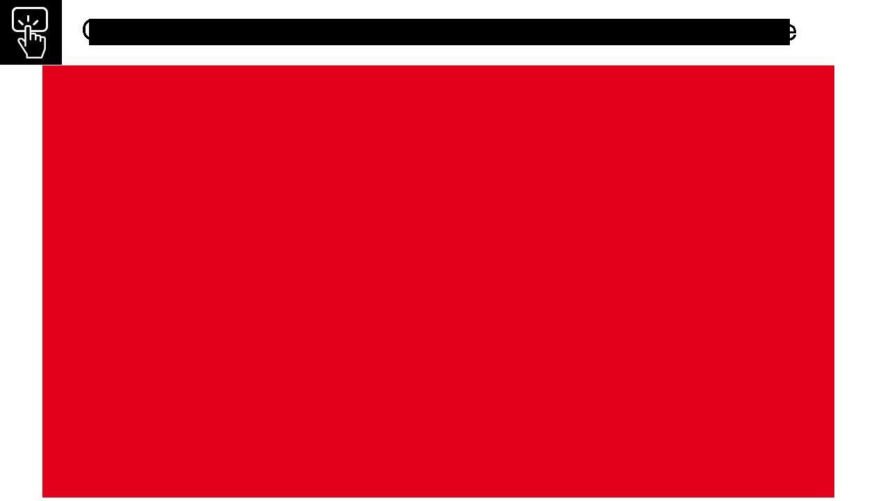 Cliquez sur la carte pour trouver la fréquence de votre ville